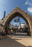 Universal's Islands of Adventure - Orlando/FL - USA Royalty Free Stock Photo