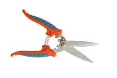 Universal scissor Royalty Free Stock Photos