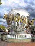 Universal Studio zdjęcia royalty free