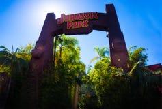 Free Universal Studio Jurassic Park Stock Photo - 154224460