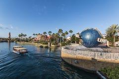 Universal Studio Orlando Fotografia Stock