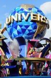 Universal studio parade. Osaka,japan Stock Photography