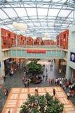 Universal Studio Singapore Royalty Free Stock Photos