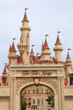 Universal Studio Singapore Royalty Free Stock Image