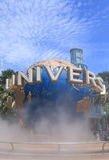 Universal Studio Singapore Royalty Free Stock Images