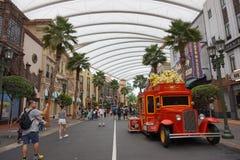 Universal Studio royalty free stock images