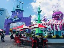 Universal Studios stockfoto