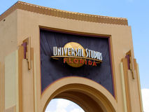 Universal Studios Royalty Free Stock Photography