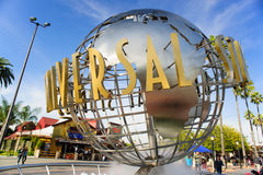 Universal Studios royalty free stock images