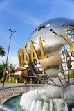 Universal Studios Royalty Free Stock Images