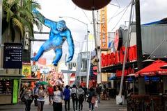 Universal Studios Lizenzfreie Stockbilder