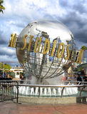 Universal Studios Lizenzfreie Stockfotos