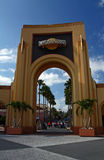 Universal Studios Entrance Stock Photos