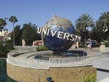 Universal Studios, Florida. Entrance Stock Photography