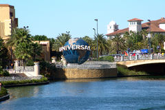 Universal Studios Florida Stock Photo