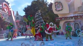 Universal Studios Royalty Free Stock Photo