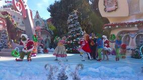 Universal Studios Stock Images