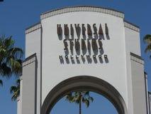 Universal Studios. Hollywood, Los Angeles Stock Photos