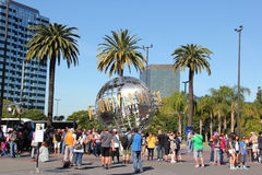 Universal Studios Hollywood Stock Image