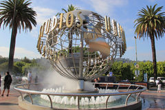 Universal Studios Hollywood Stock Photos