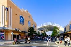 Universal Studios Japan Lizenzfreie Stockbilder