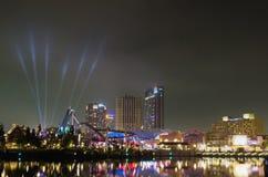 Universal Studios Japan Stockfotos