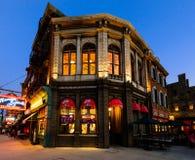 Universal Studios Japan Lizenzfreies Stockbild