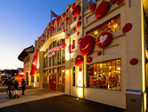 Universal Studios Japan Stock Image