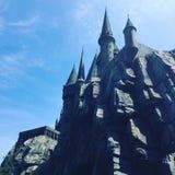 Universal Studios Kalifornien, USA Lizenzfreie Stockfotos