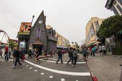 Universal Studios Orlando stockfotos