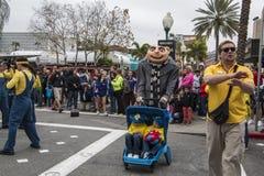 Universal Studios Orlando Lizenzfreie Stockfotos