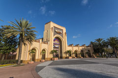 Universal Studios Orlando Royalty Free Stock Images