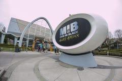Universal Studios Orlando Royalty Free Stock Photos