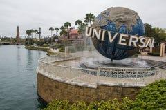 Universal Studios Orlando Stock Image