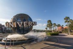 Universal Studios Orlando Stock Images