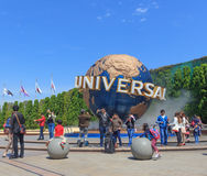 Universal Studios in Osaka, Japan Royalty Free Stock Image