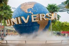 Universal Studios Singapore royalty free stock images