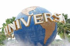 Universal Studios Singapur Lizenzfreies Stockbild