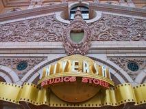 Universal Studios-Speicher Stockfoto