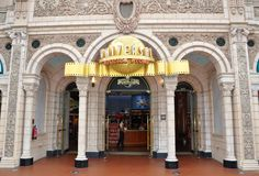 Universal Studios Store Stock Photography