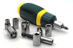 Universal tool. Stock Photo