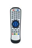 Universal TV remote Stock Photo