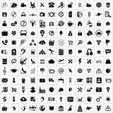 Universal web icon Royalty Free Stock Photography
