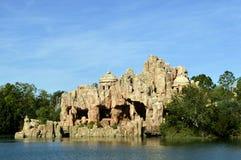 Universals Island of Adventure Mythos Restaurant Stock Photos