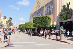 Universalstudio in Orlando, Florida Lizenzfreie Stockbilder