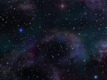 Universe. Image, illustration of the beautiful immense universe