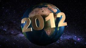 Universe 2012 Stock Photos