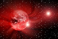 Universe Stock Photography