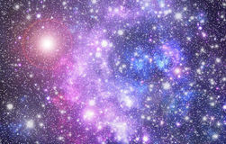 Universe Royalty Free Stock Photography