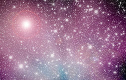 Universe Stock Images